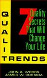 Qualitrends, John A. Woods and James W. Cortada, 0070242488