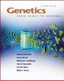Genetics : From Genes to Genomes, Hartwell, Leland and Goldberg, Michael L., 0072462485
