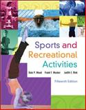 Sports and Recreational Activities, Mood, Dale and Musker, Frank F., 0078022487