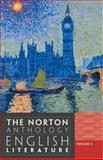 The Norton Anthology of English Literature 9780393912487