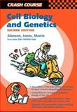 Cell Biology and Genetics, Manson, Ania L., 0723432481