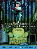 The Pleasures of Children's Literature, Nodelman, Perry and Reimer, Mavis, 0801332486
