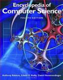 Encyclopedia of Computer Science, , 156159248X