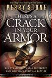 There's a Crack in Your Armor, Perry Stone, 1621362485