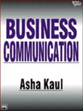 Business Communication 9788120312487
