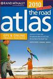 Atlas Road Atlas 2010, Rand McNally and Company Staff, 0528942484