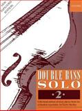 Double Bass Solo 2, , 0193222485