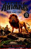 Rise and Fall, Eliot Schrefer, 054552248X