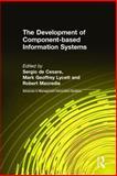 Development of Component-Based Information Systems, Sergio de Cesare, Mark Geoffrey Lycett, Robert Macredie, 0765612488