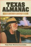 Texas Almanac 2012-2013, , 0876112483