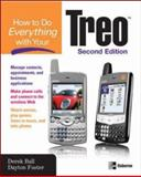 How to Do Everything with Your Palm Treo, Derek Ball and Dayton Foster, 0072262494