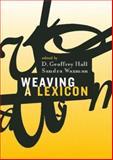 Weaving a Lexicon 9780262582490