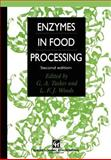 Enzymes in Food Processing, Tucker, G. A. and Woods, L. F. J., 0751402494
