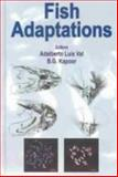 Fish Adaptations, , 1578082498