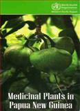 Medicinal Plants in Papua New Guinea, World Health Organization, 9290612495