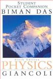 Physics, Das, Biman and Giancoli, 0130352497