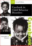 Casebook in Child Behavior Disorders, Kearney, Christopher A., 0534512496