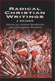 Radical Christian Writings 9780631222491