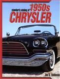 Standard Catalog of 1950s Chrysler, Jon G. Robinson, 0896892492