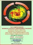 Comprehensive Business Continuity Management Program Template on CD-ROM : Business Impact Analysis, Business Continuity Plan and Crisis / Risk Management Plan Development, Henderson, Douglas, 1931332495