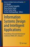 Information Systems Design and Intelligent Applications : Proceedings of Second International Conference INDIA 2015, Volume 1, , 8132222490