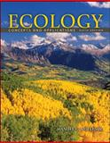 Ecology : Concepts and Applications, Molles, Manuel, 0073532495