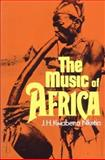 The Music of Africa 9780393092493