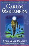 A Separate Reality, Carlos Castaneda, 0671732498