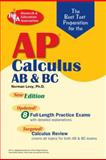 The AP Calculus AB and BC, Norman Levy, 0738602493