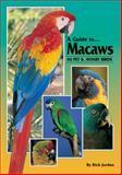 Macaws As Pet and Aviary 9780957702493
