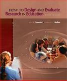 How to Design and Evaluate Research in Education 9780072532494