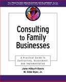 Consulting to Family Businesses