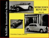 Mercedes-Benz 300, Walter Zeichner, 0887402496
