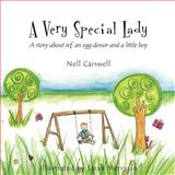 A Very Special Lady, Nell Carswell, 1475152493