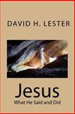 Jesus, David Lester, 1494892499