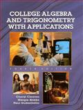 College Algebra and Trigonometry with Applications, Cleaves, Cheryl S. and Hobbs, Margie J., 0137892497