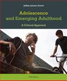 Adolescence and Emerging Adulthood 9780205892495