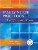 Family Nurse Practitioner Certification Review, Zerwekh, JoAnn and Claborn, Jo Carol, 0721682499