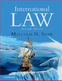 International Law, Shaw, Malcolm, 1107612497
