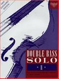 Double Bass Solo, , 0193222493