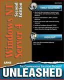 Windows NT 4 Server Unleashed, Garms, Jason, 0672312492