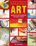 Making Art, Ed Brickler, 1440312494