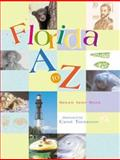 Florida A to Z, Susan Jane Ryan, 1561642495