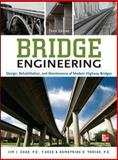 Bridge Engineering, Zhao, Jim and Tonias, Demetrios, 0071752498
