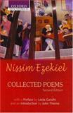 Collected Poems, Ezekiel, Nissim, 0195672496