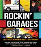 Rockin' Garages, Tom Cotter and Ken Gross, 0760342490