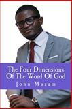 4 Dimensions of the Word of God, John Muzam, 1492332496