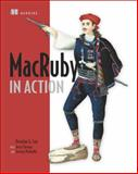 MacRuby in Action, Lim, Brendan G. and McAnally, Jeremy, 1935182498