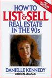 How To List and Sell Real Estate 9780134022499
