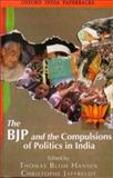 The BJP and the Compulsions of Politics in India 9780195652499